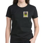 Calwell Women's Dark T-Shirt