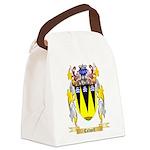 Calwell Canvas Lunch Bag