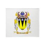 Calwell Throw Blanket