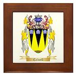 Calwell Framed Tile