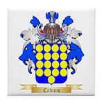 Calvino Tile Coaster