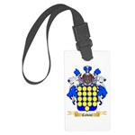 Calvini Large Luggage Tag