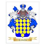 Calvillo Small Poster