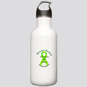 Stomping Out Stigma Water Bottle