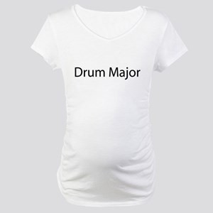 Drum Major Maternity T-Shirt
