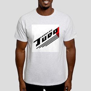 Kodokan Judo Light T-Shirt