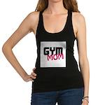 gym-mum Racerback Tank Top