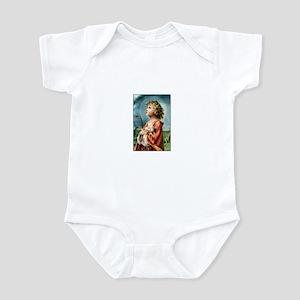 The Little Shepherd Infant Bodysuit