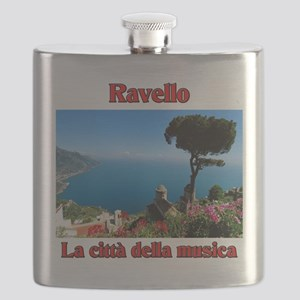 Ravello La citta della musica Flask