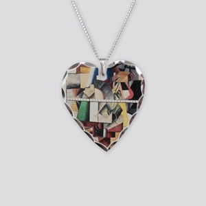 sA - Necklace Heart Charm