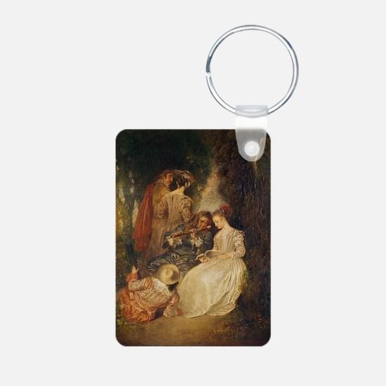 canvasA - Keychains