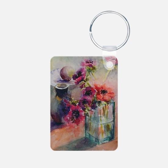 Vase, 2002 @w/c on paperA - Keychains