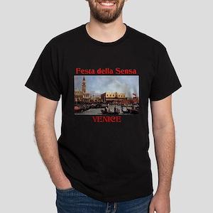 Festa della Sensa Dark T-Shirt