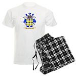 Calvet Men's Light Pajamas
