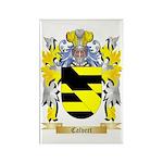 Calvert Rectangle Magnet