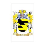 Calvert Sticker (Rectangle)