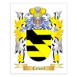 Calvert Small Poster