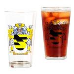 Calvert Drinking Glass