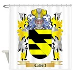 Calvert Shower Curtain