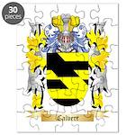 Calvert Puzzle