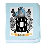 Calverley baby blanket