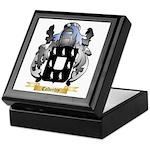Calverley Keepsake Box