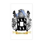 Calverley Sticker (Rectangle)