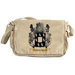 Calverley Messenger Bag