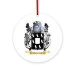 Calverley Ornament (Round)