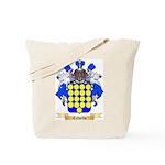 Calvello Tote Bag