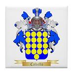 Calvello Tile Coaster