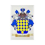 Calvelli Rectangle Magnet (100 pack)