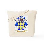 Calvelli Tote Bag