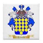 Calvelli Tile Coaster