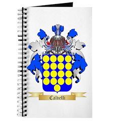 Calvelli Journal