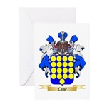 Calve Greeting Cards (Pk of 10)