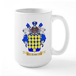 Calve Large Mug