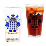 Calve Drinking Glass
