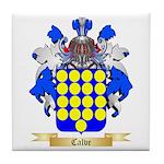Calve Tile Coaster