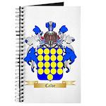 Calve Journal
