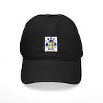 Calvao Black Cap