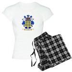Calvao Women's Light Pajamas