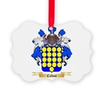 Calvao Picture Ornament