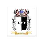 Calterone Square Sticker 3