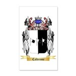 Calterone 35x21 Wall Decal