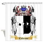 Calterone Shower Curtain