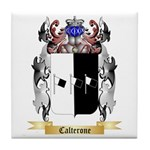 Calterone Tile Coaster
