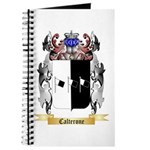 Calterone Journal