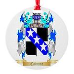 Calnane Round Ornament