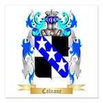 Calnane Square Car Magnet 3
